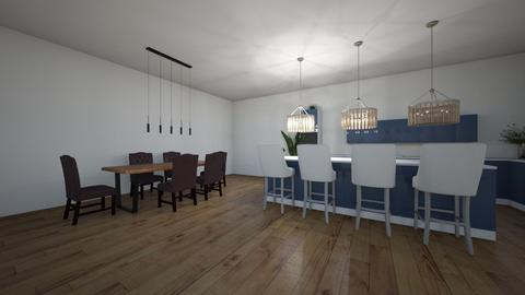 the luxus kitchen - Modern - Kitchen  - by lama lari