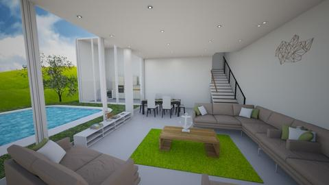 Modern Apartment - Modern - by Norbosa