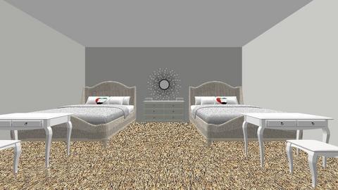 Room - by 4maccram