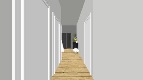 london new house  - Bathroom - by zozan