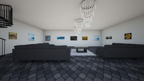 living room  - by nhasan2