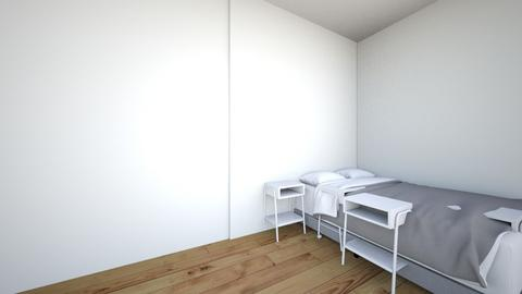 my room - Bedroom  - by 154451