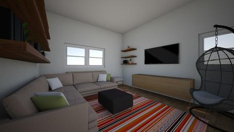 Living Room - Living room  - by prdcr9