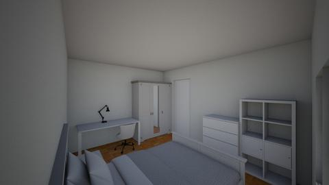 Chambre 4 - Bedroom  - by Altano