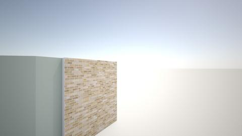 Bathroom2 - Bathroom - by jmcd