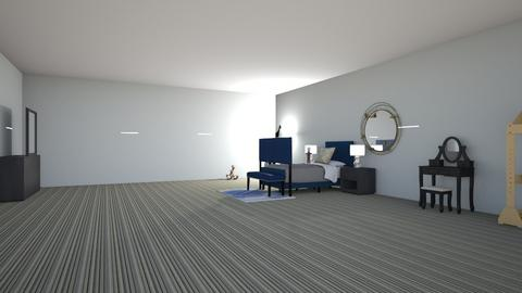 Brodys room  - by Drea1234