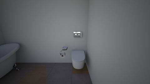 habitacion lucia - Modern - Bedroom  - by luuciiaa08