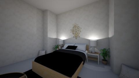 idk - Bedroom  - by tealight