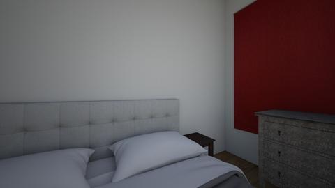 Sleep - Modern - Bedroom  - by Landria