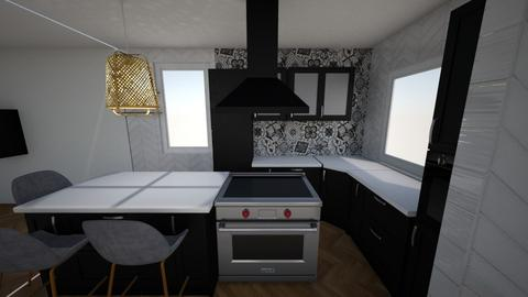 Kitchen11 - Kitchen  - by sancharib
