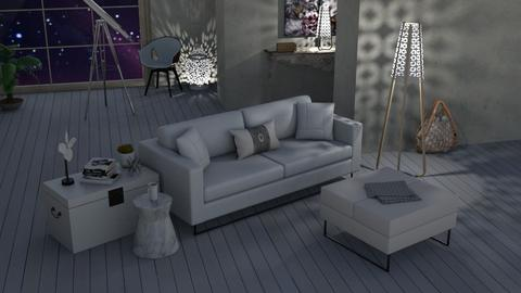 Lamps - Living room  - by nat mi