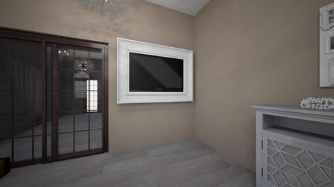 klara - Glamour - Living room  - by klara18