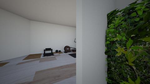 yesssssss - Classic - Bedroom - by Topseceret25