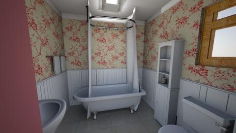 Bath - Bathroom  - by daisyloo