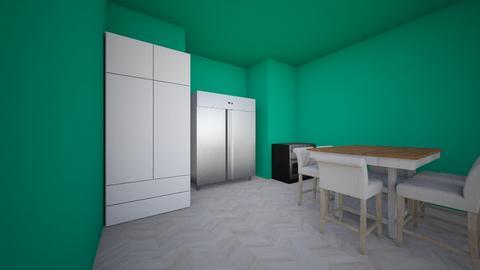 My dream kitchen - Kitchen - by LillyKittyKitKat
