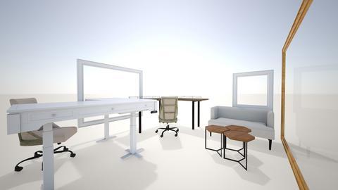 Casa Office - Office  - by CasaConner
