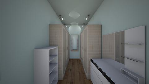 habitacion - Bedroom  - by libny
