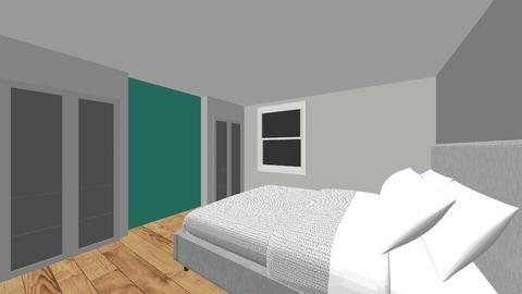 Bedroom 1 - Bedroom  - by 06ba1
