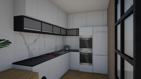 kitchen1 - Kitchen - by Itsjustmethatsall