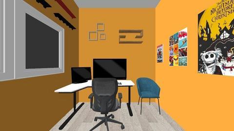 Office v2 - Office - by JaspreetCC