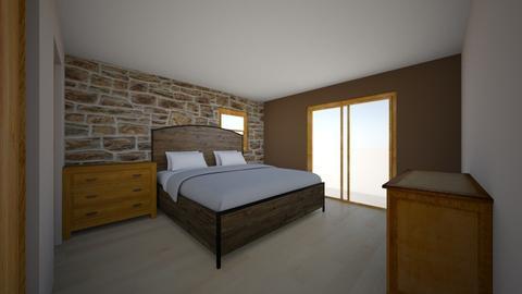 bedroom3 - Bedroom - by bradfielder