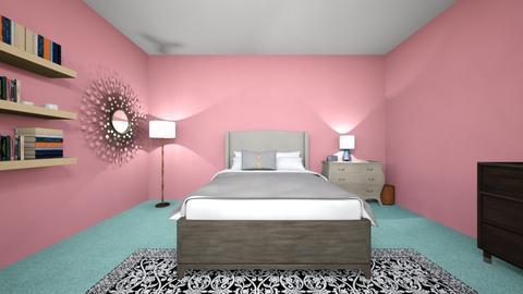 My Cool Design  - Modern - by Maireni B Petaluma