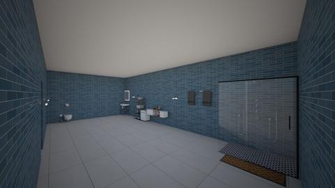 NaE Bathroom - Bathroom - by RitchieValens640