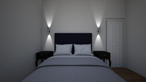 Bedroom - Bedroom  - by Justa13