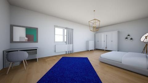 hanyag elegancia - Modern - Bedroom  - by csicsu3467