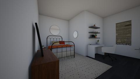 room - Bedroom - by kaleighsksk