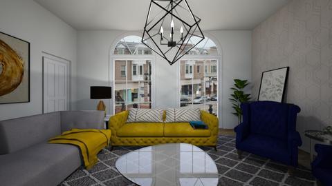 heather - Modern - Living room - by ellejay_1207