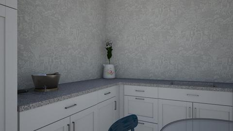 cute little apartment - by Lucy_J08
