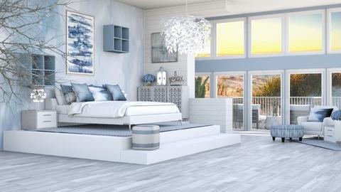 SENSATIONAL SLUMBER - Modern - Bedroom  - by RS Designs