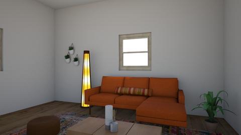 Living room  - by erhoward2019