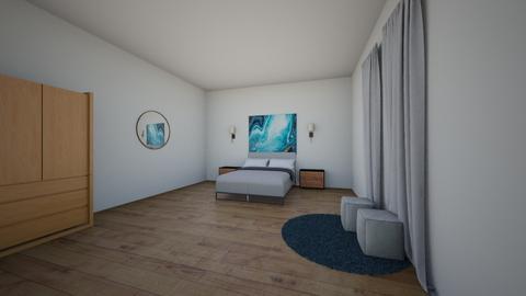 bedroom 2 - Bedroom  - by sarahduncan2