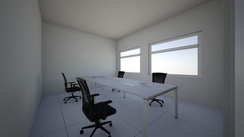 meeting room - by wasuthep