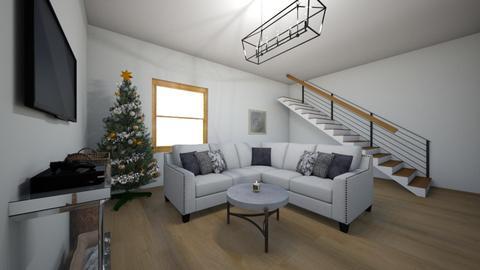 karsen  - Modern - Living room  - by llee004