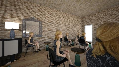 Jaces Classroom - Classic - by 1011691