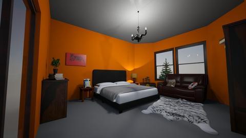Entryway Room - Bedroom  - by 0194718
