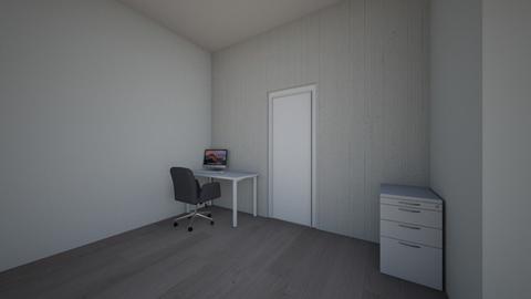 Bojana 1 flat - Modern - Office - by bojanamulickoska2005