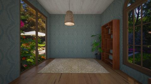 Living Room - Living room  - by Salinas K
