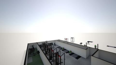 Gym1 - by rogue_36645b15b1a4d9628a295c1713915
