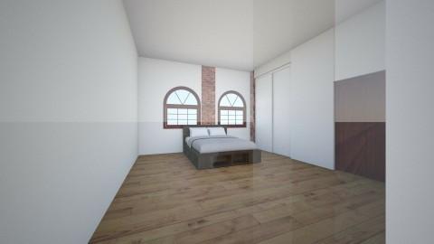 Duhia_Bedroom3 - Modern - Bedroom - by Kyaraema