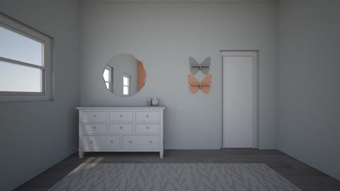 baby room - Kids room - by Caitlink2506