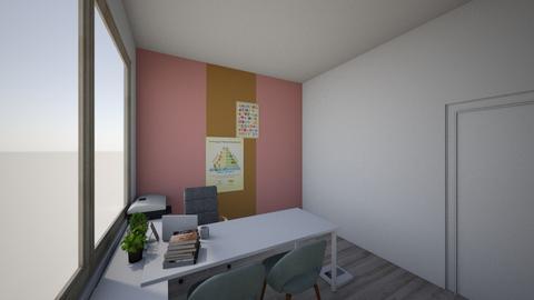 kantoor 5_2 - Office  - by floorrie89