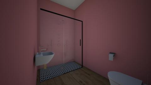 prob - Bathroom  - by Galnoe