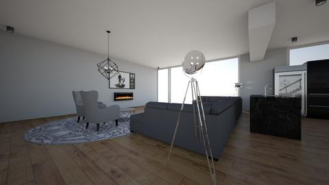 Living Room 1 - Living room  - by jo_le