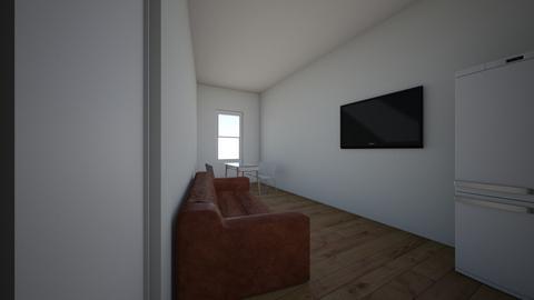 Yagman kucuk oda  - Office  - by Alihank2312