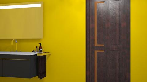 llo - Living room - by RALU 1234