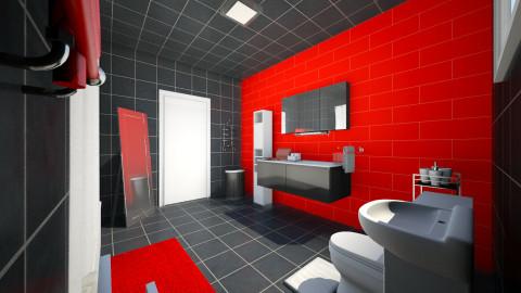 zz - Glamour - Bathroom  - by FrosinaStojkovska